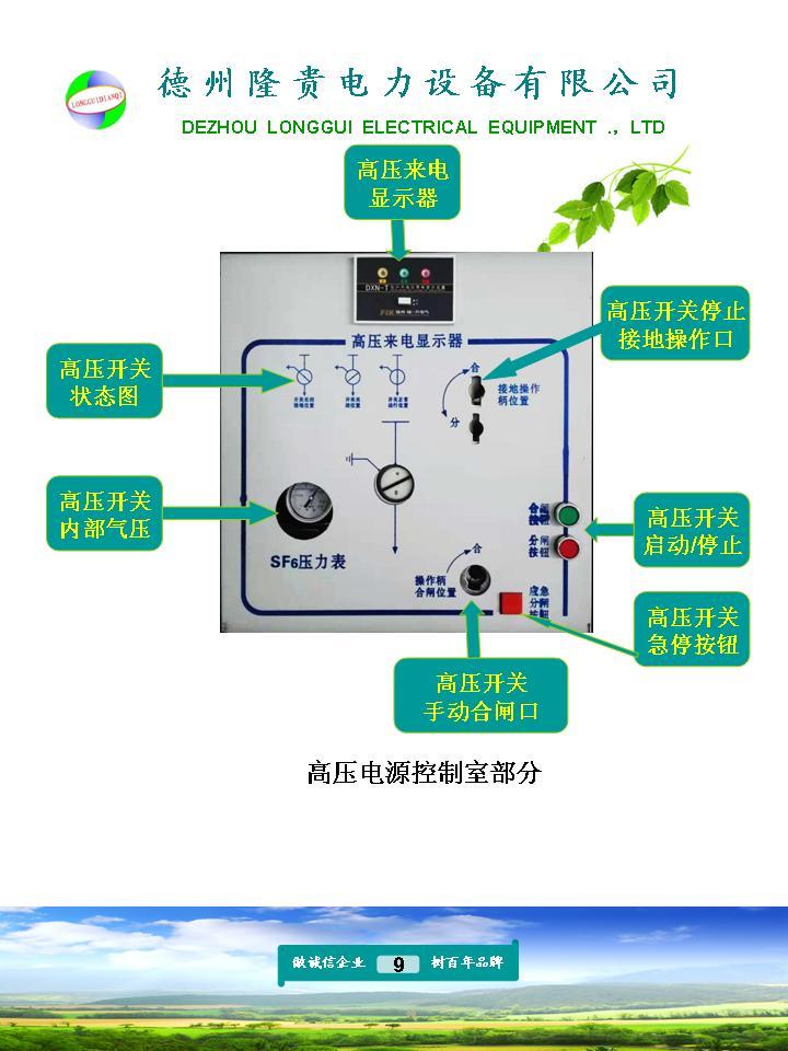 智慧路燈照明電源箱式變電站 (9).JPG
