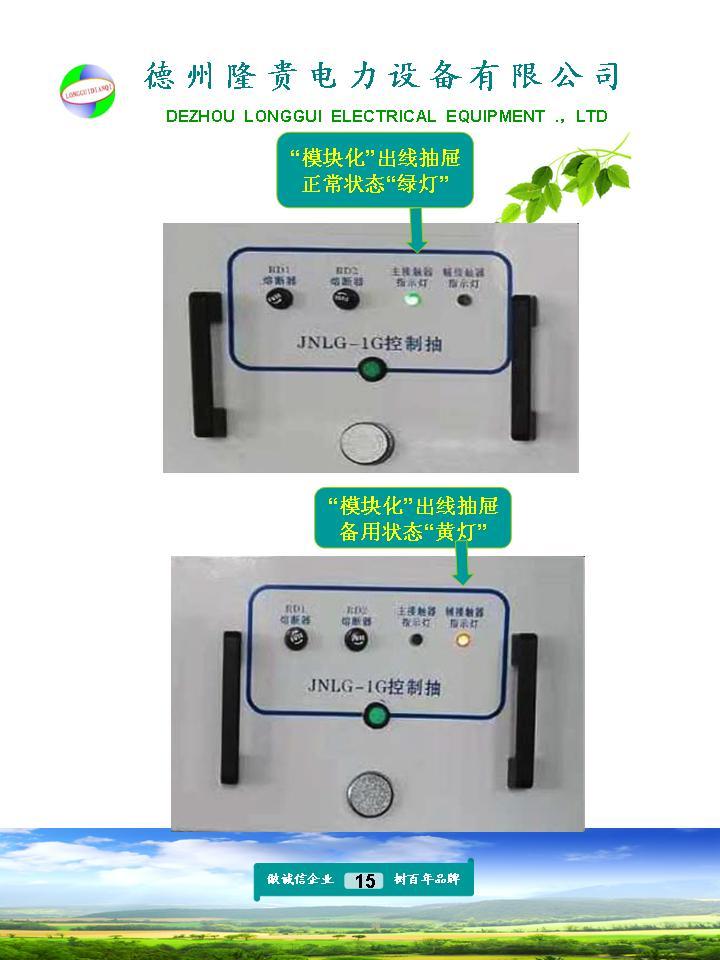 智慧路燈照明電源箱式變電站 (15).JPG
